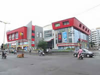 Malls / Shopping In Rajkot